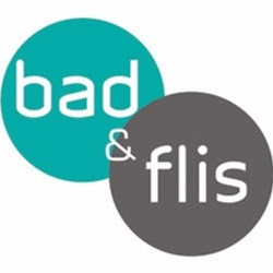 Bad og Flis AS logo